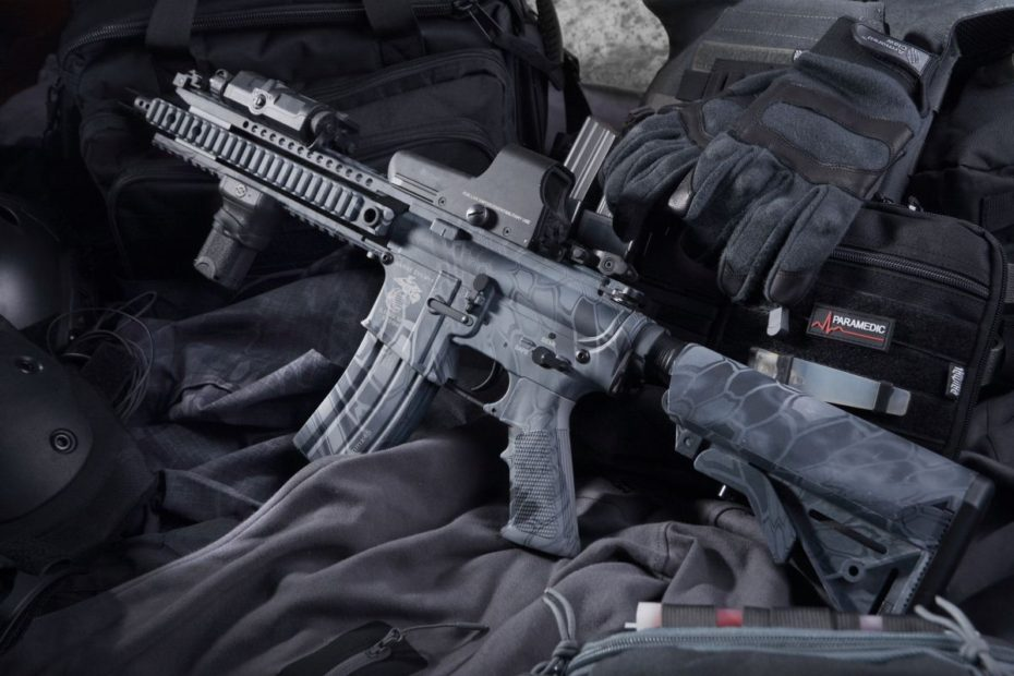 Do Airsoft Guns Have Recoil Living Airsoft